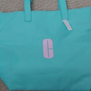 Clinique Tote
